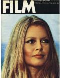 Film Magazine [Poland] (18 May 1975)