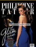 Philippine Tatler Magazine [Philippines] (July 2011)