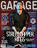 Garage Magazine [Philippines] (August 2011)