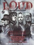 Loud Magazine [Indonesia] (November 2008)