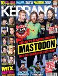Kerrang Magazine [United Kingdom] (28 January 2012)
