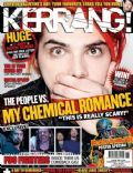 Kerrang Magazine [United Kingdom] (12 February 2011)