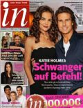 in Magazine [Germany] (3 February 2011)