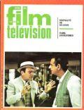 Amis Du Film Et De La Télévision Magazine [France] (April 1975)