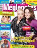 Meglepetés Magazine [Hungary] (8 September 2011)