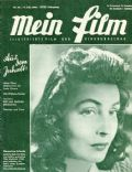 Mein Film Magazine [Austria] (9 July 1948)
