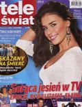 tele swiat Magazine [Poland] (5 September 2008)