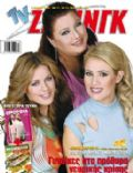 TV Zaninik Magazine [Greece] (19 November 2004)