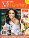 Mi Revista Magazine [Puerto Rico] (March 2011)