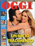 Oggi Magazine [Italy] (20 May 2010)