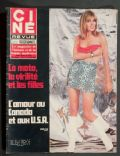 Cine Revue Magazine [France] (21 May 1970)