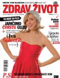 Zdrav Život Magazine [Croatia] (December 2009)