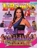 La Bamba Magazine [United States] (30 March 2012)