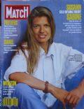 Paris Match Magazine [France] (26 February 1988)