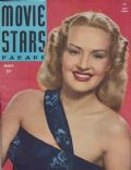 Movie Stars Parade Magazine [United States] (March 1945)