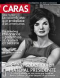 Caras Magazine [Colombia] (17 August 2011)