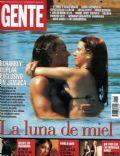Gente Magazine [Argentina] (21 February 2007)