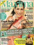 Maxima Magazine [Brazil] (March 2011)