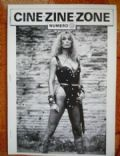 Cine Zine Zone Magazine [France] (August 1989)