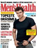 Men's Health Magazine [Romania] (November 2011)