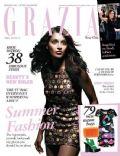 Grazia Magazine [India] (April 2008)