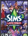 Sims 3: Late Night