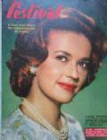 Festival Magazine [France] (16 September 1958)