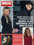 Hola! Magazine [Spain] (2 March 2011)