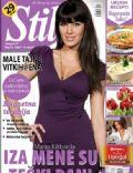 Stil Magazine [Serbia] (16 November 2011)