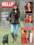Hello! Magazine [Canada] (12 March 2012)