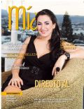 Mia Magazine [Honduras] (28 January 2011)