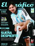 El Grafico Magazine [Argentina] (May 2006)
