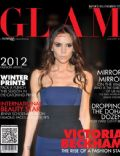 Glam Magazine [United States] (January 2012)