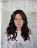Stella Magazine [United Kingdom] (18 November 2011)