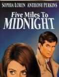 Five Miles to Midnight