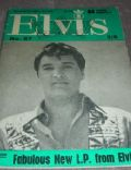 Elvis Monthly Magazine [United Kingdom] (April 1967)