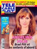 Télé Cable Satellite Magazine [France] (11 December 2010)