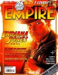 Empire Magazine [United Kingdom] (October 2006)