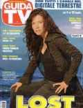 Guida TV Magazine [Italy] (4 July 2010)