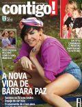Contigo! Magazine [Brazil] (9 August 2011)