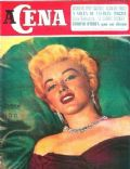 A Cena Muda Magazine [Brazil] (21 October 1953)