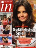 in Magazine [Germany] (13 January 2011)
