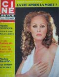 Cine Revue Magazine [France] (27 March 1980)