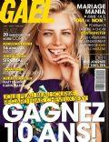Gael Magazine [Belgium] (April 2011)