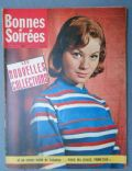 Bonnes Soirees Magazine [France] (7 September 1958)