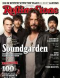 Rolling Stone Magazine [Australia] (February 2012)