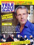 Télé Cable Satellite Magazine [France] (26 February 2011)