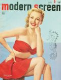Modern Screen Magazine [United States] (July 1948)