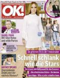 OK! Magazine [Germany] (30 April 2009)