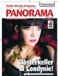 Panorama Magazine [Poland] (3 February 2011)